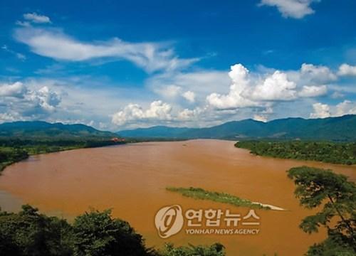 2 người đào tẩu Triều Tiên thiệt mạng do chìm tàu