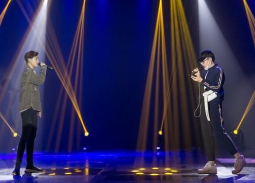 2 Quán quân 'The Voice' Ali Hoàng Dương và Đức Phúc lần đầu tiên kết hợp trên sân khấu