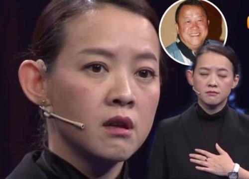 """Cha mang tiếng xâm hại phụ nữ, con gái Tăng Chí Vỹ đau buồn: """"Tôi bị người ta nguyền rủa"""""""