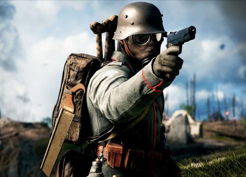 Chế độ chơi hay nhất trong Battlefield 1 bất ngờ cho game thủ chơi miễn phí vì bị kêu gào hút máu