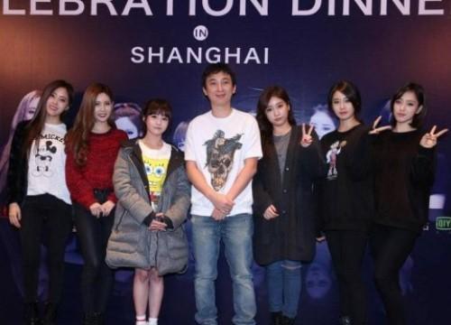 Đài MBC xin lỗi T-ara, đính chính tin đồn thất thiệt 'siêu xe và 9 tỷ won'