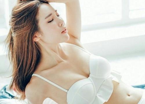 Dáng chuẩn mặt xinh, Hàn Quốc đích thị là xứ sở đầy ắp gái đẹp