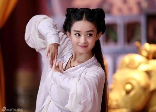 """""""Hoa Thiên Cốt 2"""" liệu có tiếp tục giữ chân được Triệu Lệ Dĩnh?"""