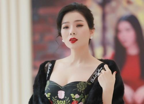 Lệ Quyên: 'Muốn học kĩ thuật có được khi hát bolero để đưa vào nhạc Trịnh'