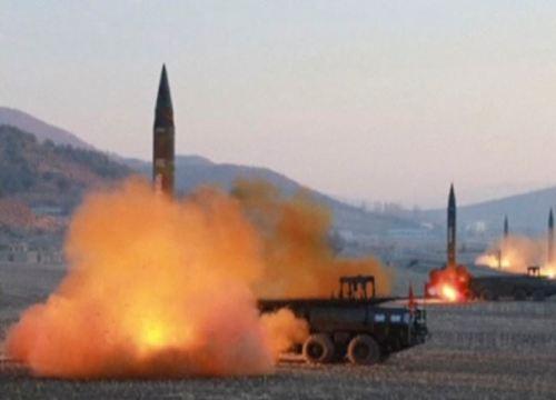 Thế giới không công nhận Triều Tiên là cường quốc hạt nhân