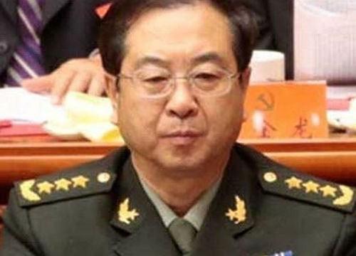 Trung Quốc: Thanh lọc tham nhũng trong quân đội