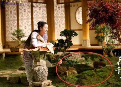 """Truy lùng """"sạn"""" khổng lồ trong các phim truyền hình Hoa ngữ"""