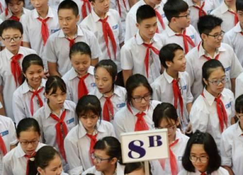 Việt Nam lọt top 20 quốc gia tốt nhất trên thế giới về giáo dục