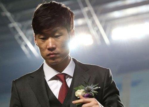 Bà và mẹ Park Ji Sung qua đời cùng một ngày