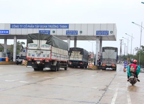 Bảng phí mới qua trạm BOT Quảng Trị: Nhiều phương tiện giảm 40%