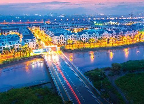 Hàng trăm triệu USD chờ cơ hội đổ vào thị trường địa ốc Việt Nam