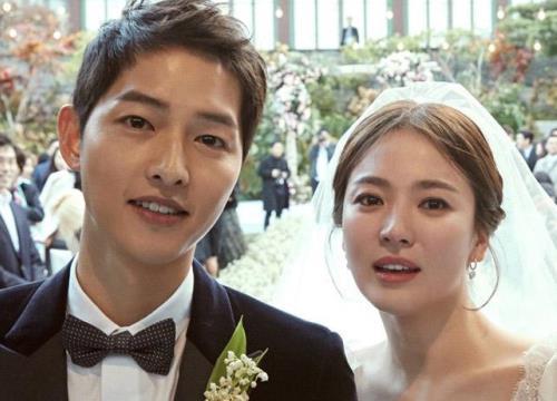Nếu Song Hye Kyo mang thai, đó sẽ là em bé đặc biệt nhất thế gian