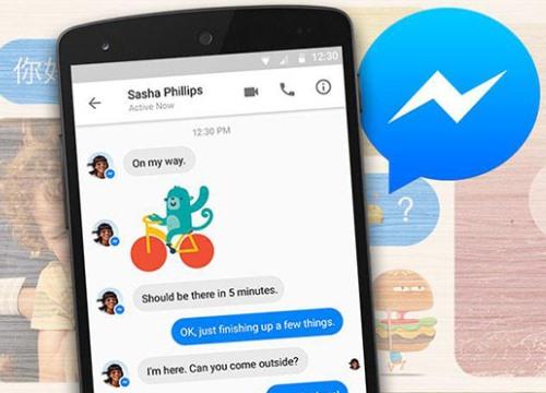 Những phiền toái trên giao diện Facebook Messenger sắp được giải quyết