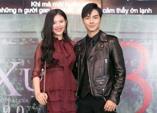 Ông xã Chúng Huyền Thanh nói về tin vợ có bầu bỏ thi Hoa hậu Hoàn vũ