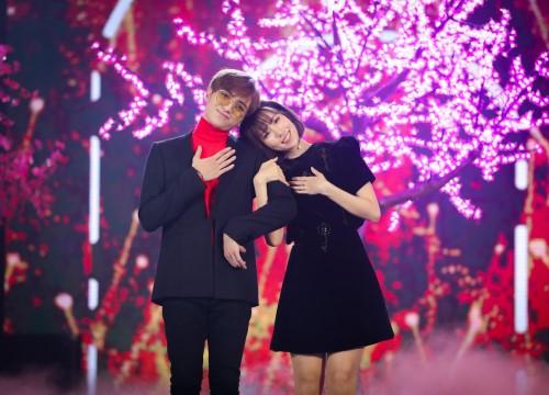 Soobin Hoàng Sơn - Min vừa tình tứ, vừa đáng yêu trên sân khấu lần đầu kết hợp