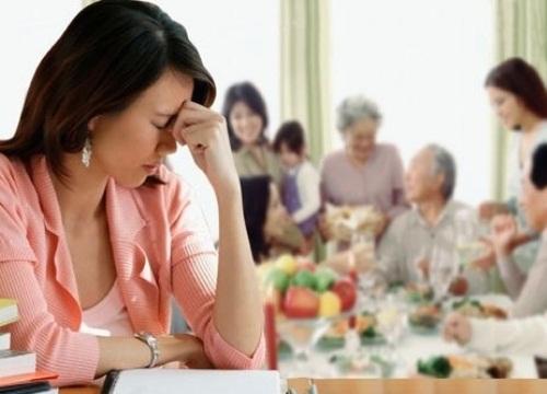Tết này, tôi sẽ bỏ hết tất cả gia đình chồng đằng sau để dắt con về quê ngoại ăn Tết...