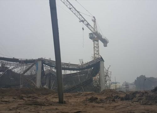 Vì sao lĩnh vực xây dựng đứng đầu về mất an toàn lao động