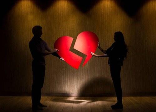 """""""Vì tôi ngoại tình, và cô ấy không thể tha thứ cho tôi"""""""