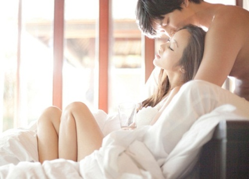 """Băn khoăn về độ dài cuộc """"yêu"""" của nhiều vợ chồng"""