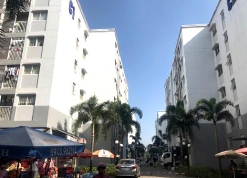 Ban quản trị bị hành hung vì đứng ra mời thầu quản lý chung cư