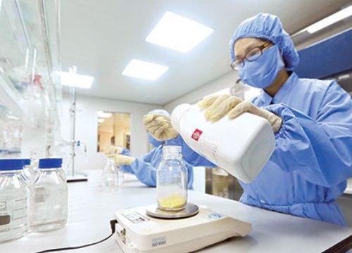 Bộ Y tế ra thông tư quy định ghi nhãn thuốc, nguyên liệu làm thuốc
