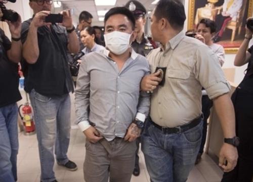 Cảnh sát Thái Lan bắt trùm buôn lậu ngà voi gốc Việt