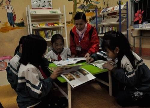 Giáo dục phát triển năng lực, phẩm chất người học