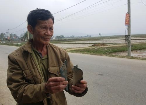 Vụ rút súng đe dọa ở Hà Tĩnh: Đã xác định được tài xế và khẩu súng