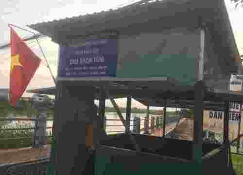 Vụ sập cầu Long Kiển: Nhân viên gác cầu ở đâu?