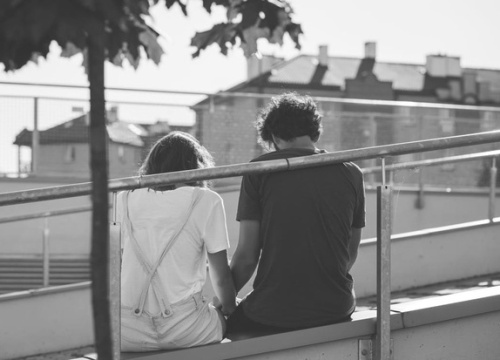 Đàn ông tốt khi yêu sẽ không nói lời xin lỗi quá nhiều
