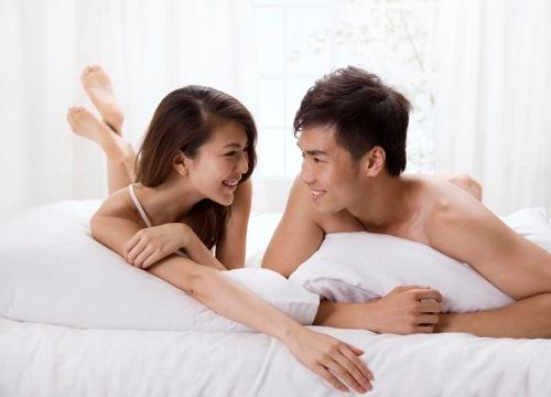 Nếu quan hệ vào buổi sáng điều gì sẽ xảy ra ngay sau đó?