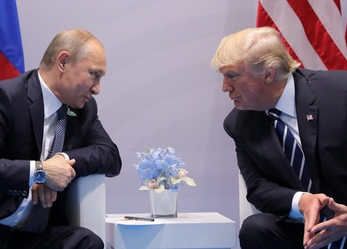 """Tổng thống Trump - Putin: """"Niềm tin"""" đặt nhầm chỗ?"""
