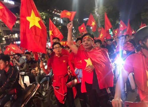 U23 Việt Nam - các em đã vô địch trước cả chung kết!