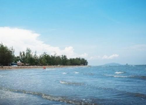 Duyệt quy hoạch Khu đô thị du lịch biển Cần Giờ quy mô gần 2.900ha