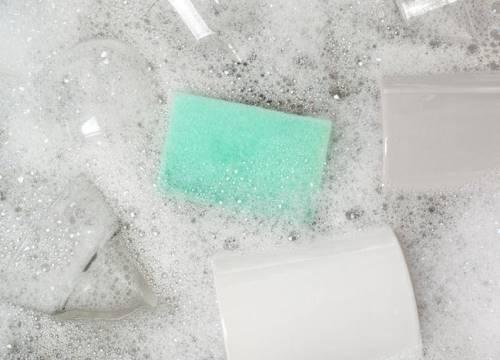 5 sai lầm nghiêm trọng khi rửa chén bát ảnh hưởng tới sức khỏe