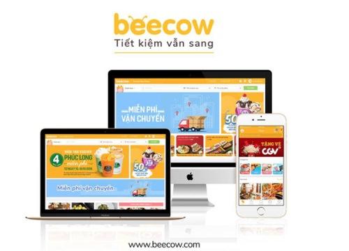 Cuối năm săn ưu đãi khủng từ các thương hiệu lớn trên beecow.com