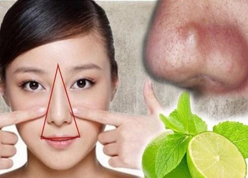 Đẩy lùi nguy hiểm tiềm ẩn từ mụn bọc trên mũi bằng những nguyên liệu này!