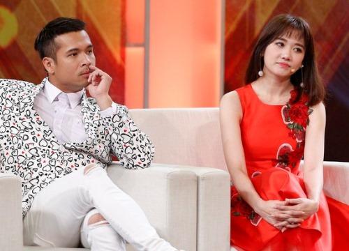 """Hari Won: """"Không nên gặp lại người yêu cũ khi đã có gia đình"""""""