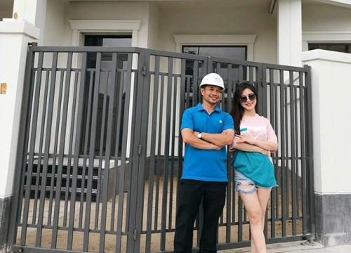 Hương Tràm tậu nhà tại Sài Gòn sau 6 năm đi hát