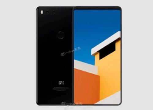 Xiaomi Mi 7 lộ cấu hình khủng, RAM 8 GB, chạy Snapdragon 845