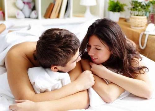 Sốc trước độ ham muốn tình dục ở chị em phụ nữ