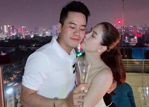 Danh tính chàng trai Ngọc Trinh ôm hôn tình cảm ngày lễ tình nhân