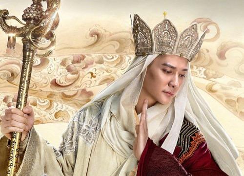 """Lắng lòng với bản tình ca buồn mênh mang của Đường Tam Tạng trong """"Tây Du Ký: Nữ Nhi Quốc"""""""