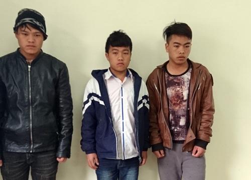 Lừa bán thiếu nữ sang Trung Quốc vì... cần tiền tiêu Tết