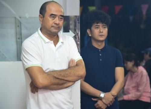 Sao Việt tiếc thương viếng thăm diễn viên Nguyễn Hậu