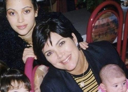 Trước khi tiêm botox đầy mặt, đây là nhan sắc quá khứ của Kim Kardashian