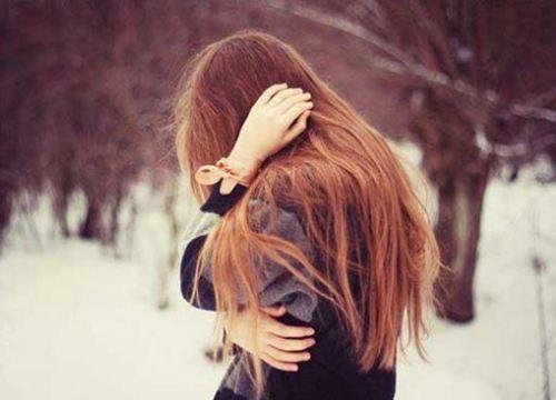 Vì sao ta cứ yêu mãi, thương mãi một người?