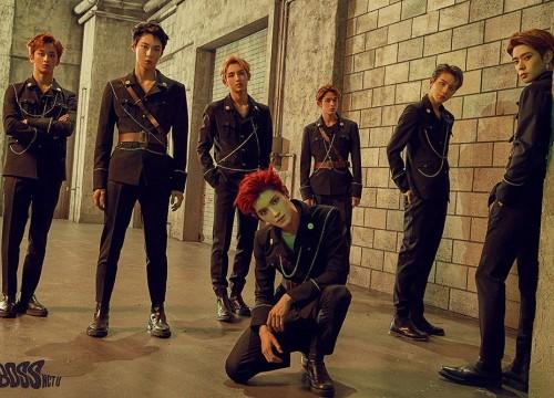 """3 ngày nữa, Kpop fan sẽ được """"tận mục sở thị"""" các mỹ nam mới nhà SM"""