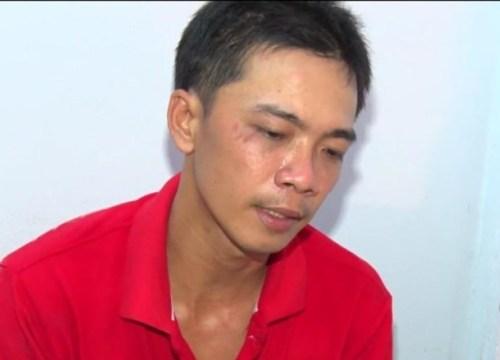 Bắt đối tượng gây 3 vụ cướp giật trong ngày mùng 2 Tết