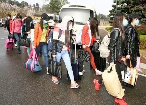 Canada tính trục xuất 150 người Triều Tiên vì khai man
